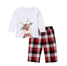 matching christmas pjs for you and your dog