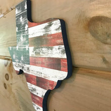 State American Flag,Rustic American Flag Wall Hanging,American,USA,Wall Decor,Patriotic Decor,Rustic Decor,Man Cave Decor,Living Room Decor