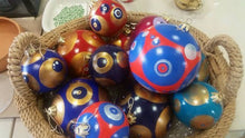Christmas baubles - Christmas decorations - Christmas tree decorations