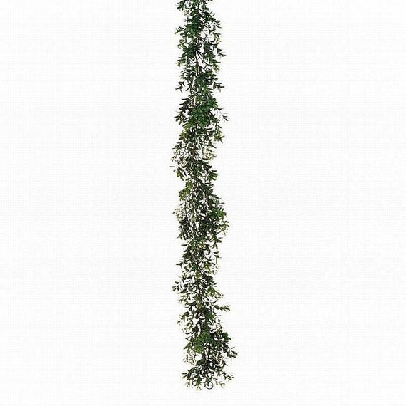 Artificial Boxwood Garland, Christmas Decor, Christmas Decoration,  Garland Supply  FREE SHIPPING  Ready to Ship