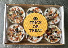 Halloween Trick Or Treat Tealight Candles