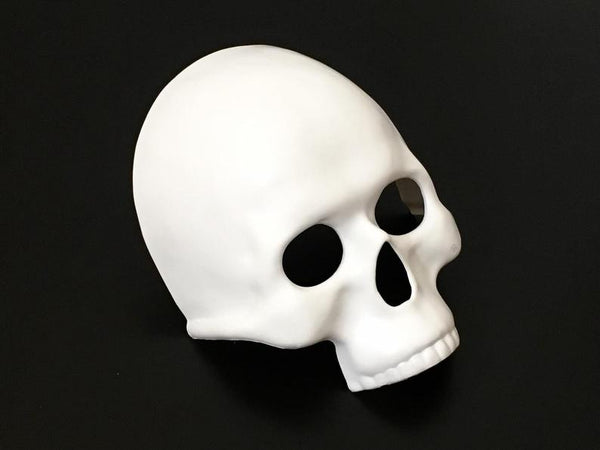 Halloween Party Skull Masquerade Men Mask
