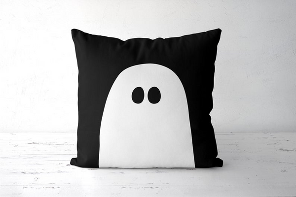YORIWOO 45x45cm Orange Halloween Party Witch Pumpkin Pillow Case Cushion Cover Sofa Happy Halloween Decoration For Home Kid Gift