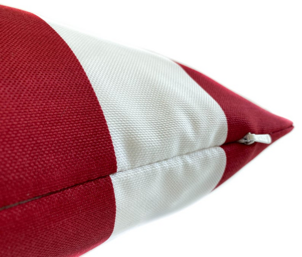 American Flag pillows / memorial day / july 4th / decoration / red white & blue / stars and stripes / flag pillow / fourth of july /