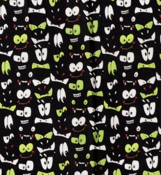 Halloween Fabric, Pumpkin Fabric, By The Yard, Maywood Studio, Quilting Fabric, Crafting Sewing Fabric, Novelty Fabric, Halloween Candy        Update your settings