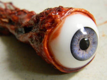 Halloween Prop - Realistic Human Ripped Out Eyeball - 4 colors to choose from        Update your settings