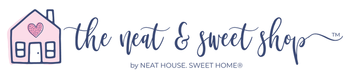 The Neat & Sweet Shop™