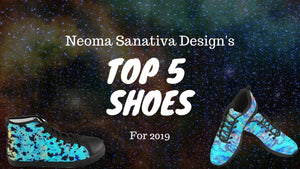 Top 5 Men's Shoes for 2019
