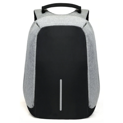 (1 Pack) Anti-Theft Backpack