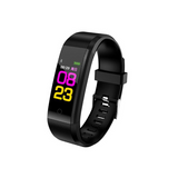 - (1 Pack) Fitness Smartwatch