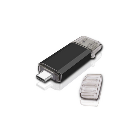 USB-C Flash Drive (1 Pack)