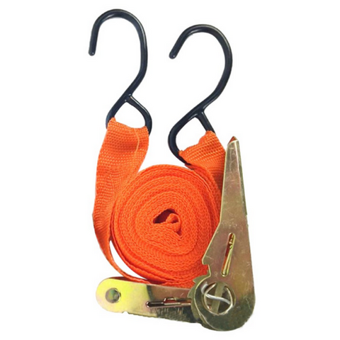 (1 Pack) Cargo Straps