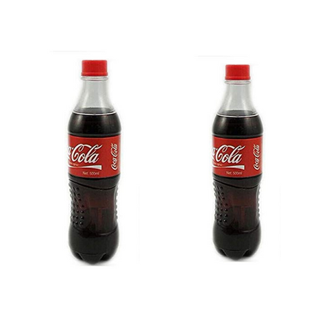 (2 PK) Coke Lighter