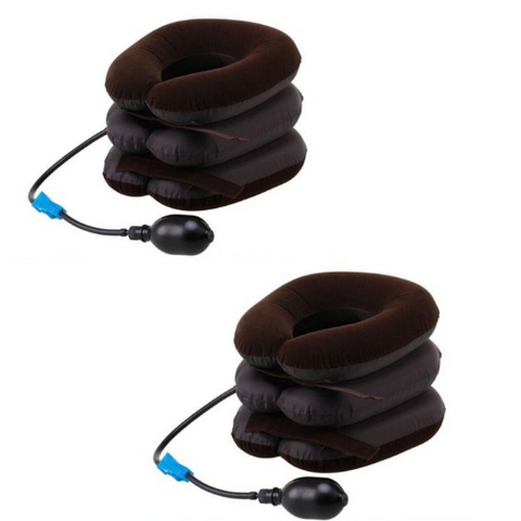 (2 Pack) Neck Air Pillow