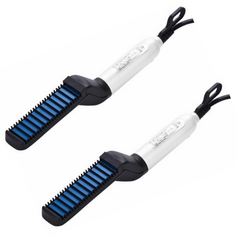 (2 Pack) Men's Hair Styler