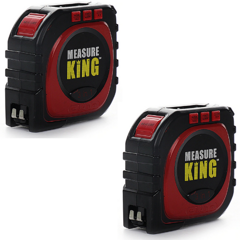 Measure King (2 Pack)