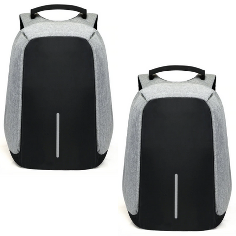 Anti-Theft Backpack (2 Pack)