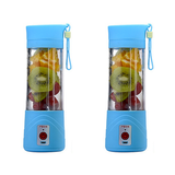 (2PK) Portable Juice Blender