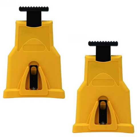 (2 pack) Chainsaw Sharpener