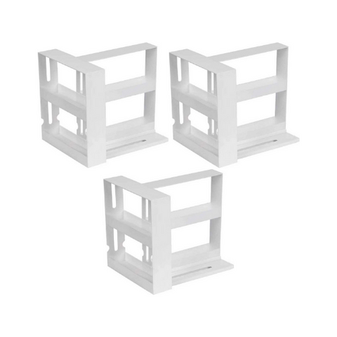 3 Pack: Spice Rack