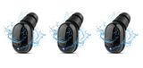 (3 PK) Bluetooth Waterproof Earbud