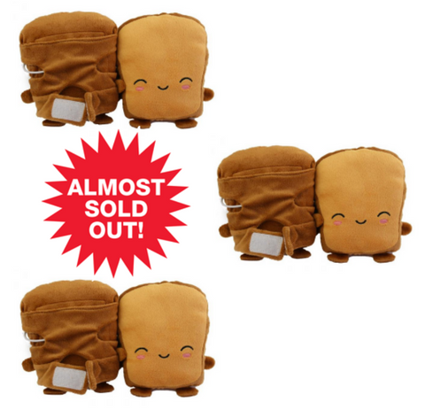 (3 Pack) Toasty Hands