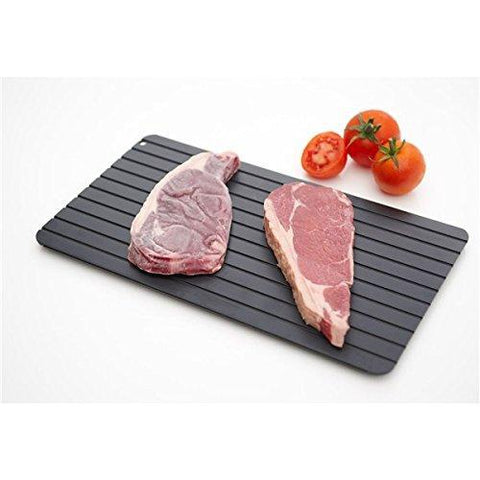 2pk Rapid defrosting tray