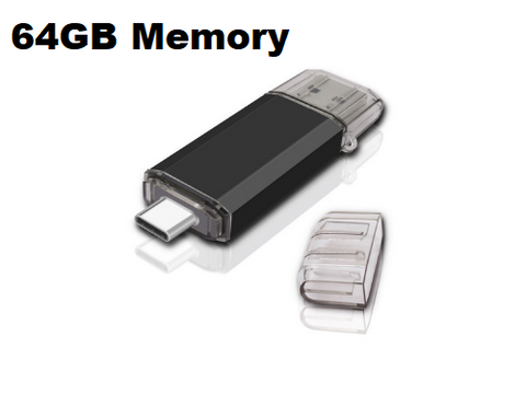 64GB Android Memory Backup Flash Drive!