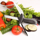 ^2 in 1 EasySlice Food Cutter
