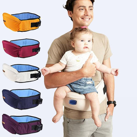 (2PK) Baby Hip Carrier