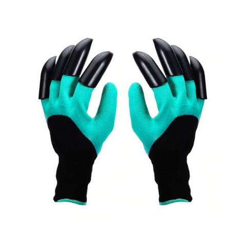 (1 Pack) Claw Gardening Gloves