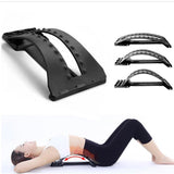 Back Stretcher & Massager