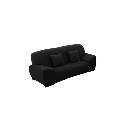 (3 Pack) - Sofa Cover / (2 Seater)