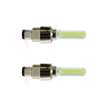 2 Pack - Tire Valve Lights