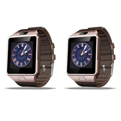 (2PK) Smart Watch for Android