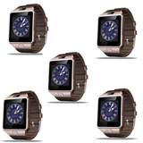 (5PK) Smart Watch for Android