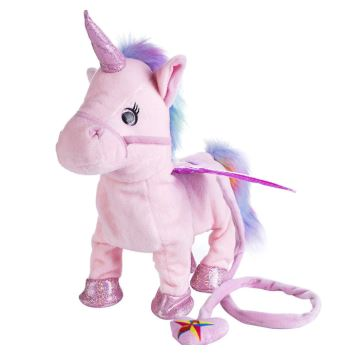 Walking Unicorn Toy (1 Pack)