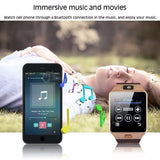 / (2PK) Smart Watch for Android