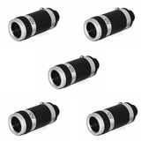 (5PK) HD Superscope Z Telephoto Smartphone Lens!