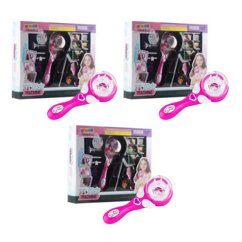 (3 Pack) - Automatic Hair Braider