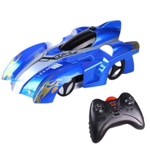 (1 Pack) Antigravity Climbing Race Car