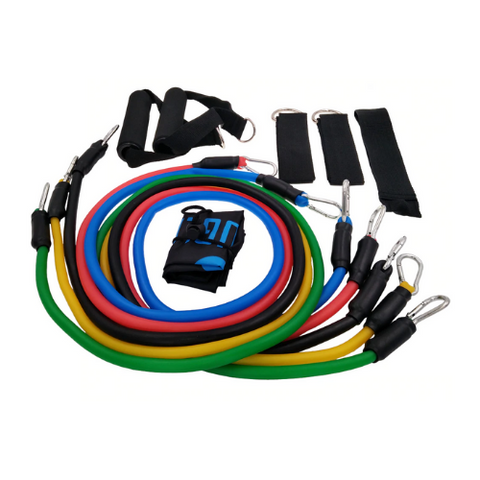 1 Pack- Resistance Bands