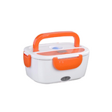1 Pack- Heated Lunch Box