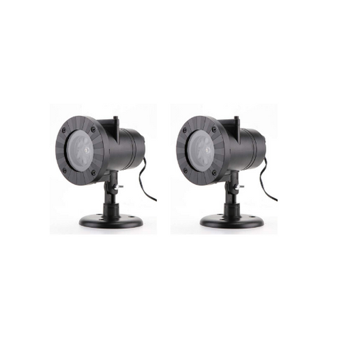 Holiday Projector (2 Pack)