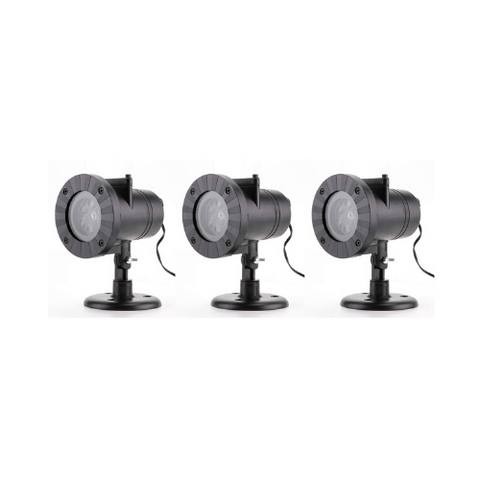 Holiday Projector (3 Pack)