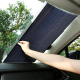 (1 Pack) Retractable Car Shade