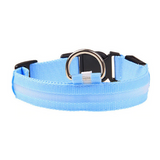 (1 Pack) LED Pet Safety Collar