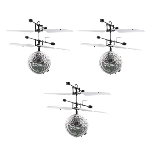 (3 Pack) Magic Ball Drone