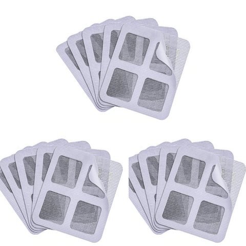 (3PK) 15pcs Mosquito Net Patches