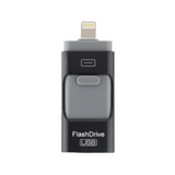 (1 Pack) Phone Flash Drive